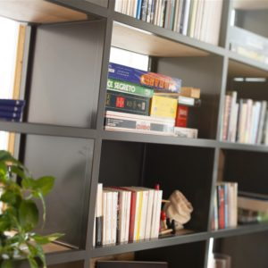 Area Lounge RedFox Cervinia